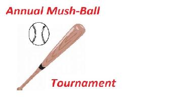 Mush Ball Tournament